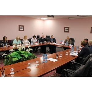 Представители Народного фронта на Ямале обсудили повестку предстоящей региональной конференции ОНФ