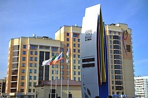 КФУ стал лидером среди российских вузов по уровню проживания в общежитиях