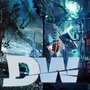 Игра Dusk War выходит на Бумстартер