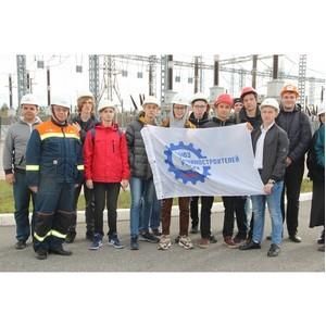Студенты ТГУ посетили ключевой энергообъект Самарской области