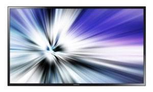 Профессиональные дисплеи Samsung серии EDC.