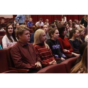 Свердловские школьники знакомятся с предпринимательским делом
