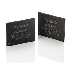 Мини SSD от Apacer для беспилотных летательных аппаратов
