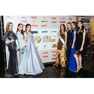 В Москве прошел Фестиваль талантов «Гордость Нации 2017»