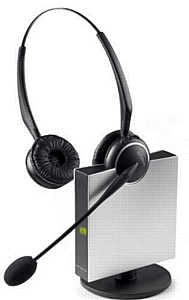 Jabra ключевые модели телефонных гарнитур и аудио решений на Cisco Expo-2012