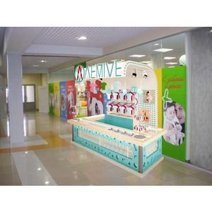 Lemive – проект франчайзинга по продаже трикотажа