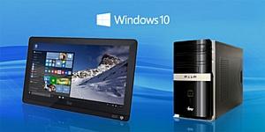 Устройства iRU на OC Windows 10 – еще больше продуктивности!