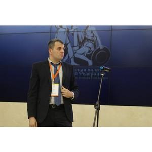 Руководитель «Гуров и партнеры» рассказал депутатам о технологиях ORM