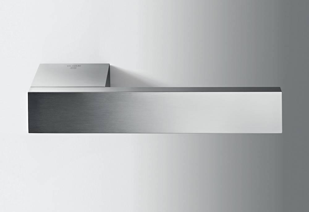 Дверная ручка Total, дизайн Родольфо Дордони.
