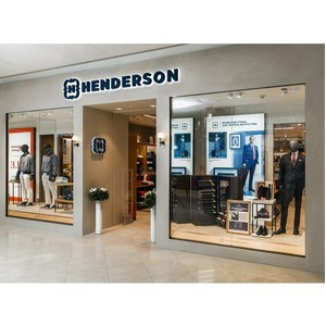 Henderson собрал более 3 тонн одежды в рамках масштабной акции