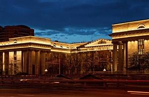 Крупнейший технический вуз России получил новую систему светодиодного освещения