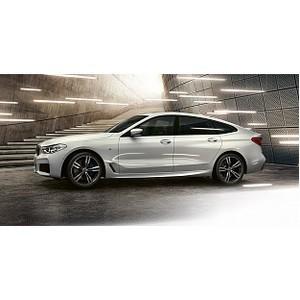 «Балтийский лизинг» предлагает новые BMW 5 и 6 серии GT без переплат