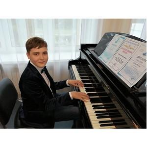 Евгений Мольков - победитель международных и всероссийских конкурсов