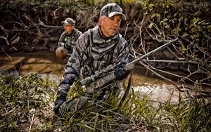 Премьеры августа на телеканале Outdoor Channel