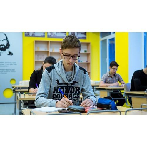 Новый набор учащихся в образовательные центры Фонда Андрея Мельниченко