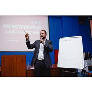 Депутат Кирилл Щитов поделился секретами управленческого искусства