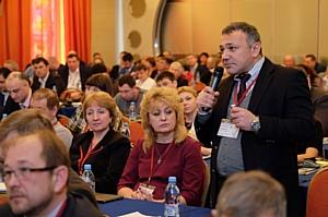 Экспертная дискуссия птицеводов на Международном форуме «Бройлер & яйцо»