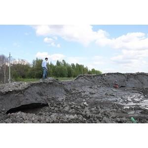 Активисты ОНФ намерены добиться рекультивации и закрытия несанкционированного полигона в Челябинске