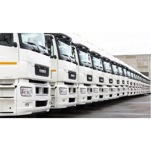 «Балтийский лизинг» поддержит растущий рынок грузовиков Татарстана
