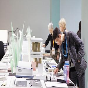 Российский экспортный центр представил лучших производителей канцелярии в Paperworld 2018