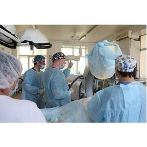Впервые в Дагестане прошли уникальные операция с использованием нейростимуляции спинного мозга