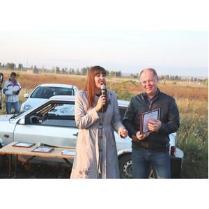 Глава города Ульяновска поблагодарил энергетиков
