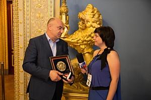 11 декабря лидеры ведущих предприятий получат награды Союза НБР
