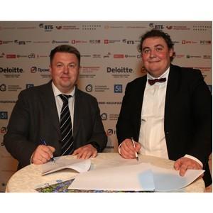 МТС Банк и Ассоциация корпоративных казначеев подписали соглашение о партнерстве