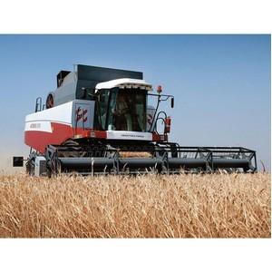 Филиал «Балтийского лизинга» возглавил топ в сегменте сельхозтехники