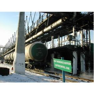 Омская таможня: о правилах временного ввоза железнодорожных транспортных средств
