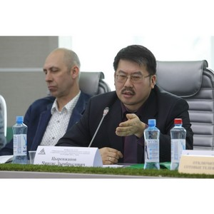 Цыренжапов: Власти должны быть заинтересованы в поддержке института советов многоквартирных домов