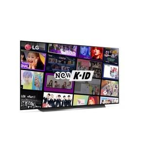 Расширение возможностей LG Channels знакомит с премиальным K-контентом