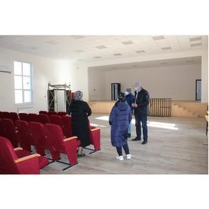 ОНФ в КБР обратил внимание властей на «строительный полуфабрикат»