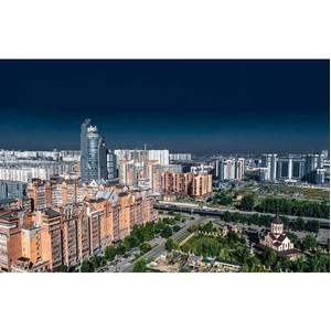 Филиал компании «Балтийский лизинг» в Красноярске сменил локацию
