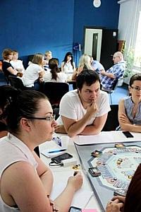 Ростовская Перезагрузка 2016 — на рынке появятся новые бизнес-игры