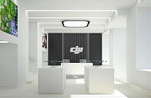 Компания DJI открывает первый в Украине фирменный магазин