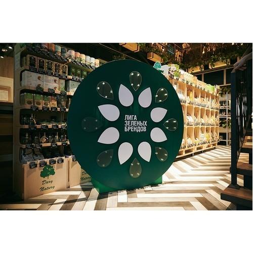 «Лига зеленых брендов» определит главные вызовы экологичного ритейла