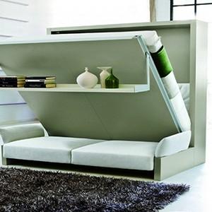 5 способов увеличения  пространства в маленькой квартире