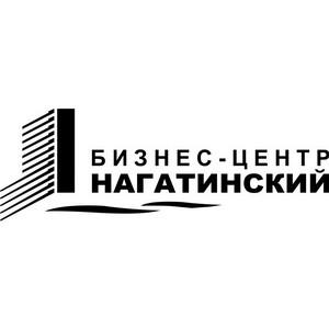 Руководство бизнес-центра «Нагатинский» поздравило ветеранов с Новым годом
