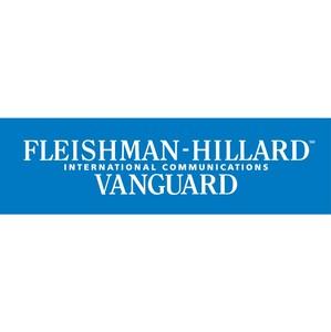 Fleishman-Hillard Vanguard выступило на конференции
