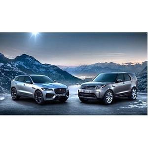 «Балтийский лизинг» продлевает спецпредложение на марки LR и Jaguar