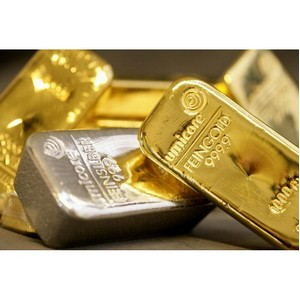 Как работают драгоценные металлы на рынке Forex?