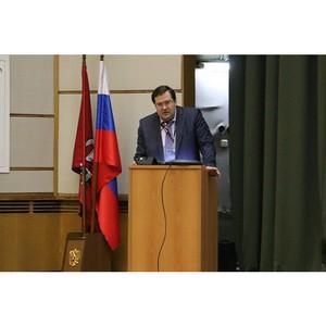 «Швабе» принял участие в конференции МОМТ в Тюмени