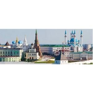 WorldSkills пройдет в Казани