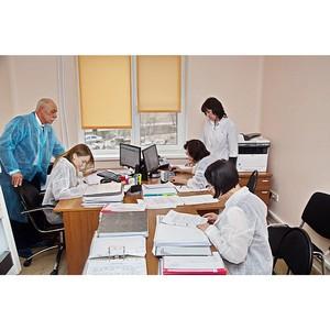 Волгоградский филиал ФГБУ«Ростовский референтный центр Россельхознадзора» расширяет свои возможности