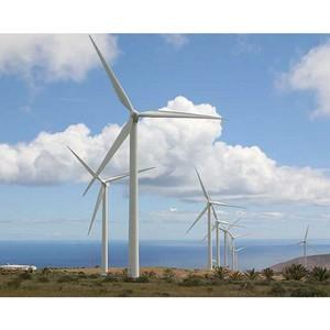 Крупнейший ветропарк в Западной Африке построят на инвестиции American Capital Energy&Infrastructure