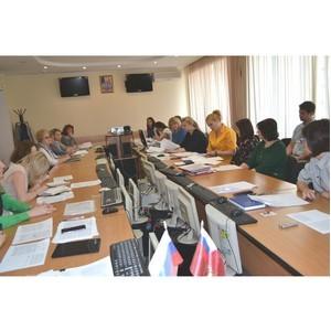 Совет Управления Росреестра обсудил проблемы и нашел их решение