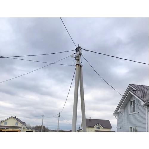 Энергетики призывают дачников соблюдать правила электробезопасности