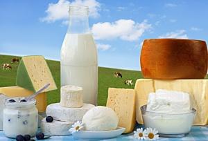 Обнаружение фальсификации молока