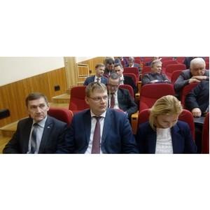 Перспективы расширения сотрудничества машиностроительных предприятий Свердловской области